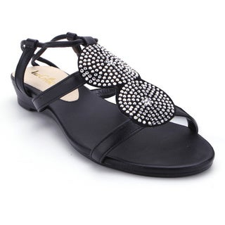 Ann Creek 'Palm Beach' Sandals