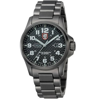 Luminox Men's 'Atacama Field 1922' Day/ Date Watch