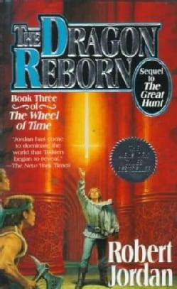 The Dragon Reborn (Paperback)