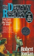 The Dragon Reborn (Paperback)