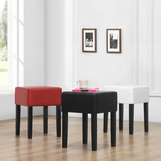 Tribecca Home Joyce Dining Height Stool (Set of 2)