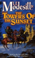 The Towers of the Sunset (Paperback)