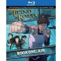 Legend Of Korra: Book One: Air (Blu-ray Disc)