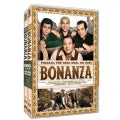 Bonanza: The Official Sixth Season (DVD)