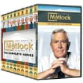 Matlock: The Complete Series Pack (DVD)