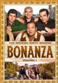Bonanza: The Official Sixth Season Vol. 1 (DVD)