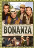 Bonanza: The Official Sixth Season Vol. 2 (DVD)