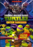 Teenage Mutant Ninja Turtles: Enter Shredder (DVD)