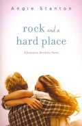 Rock and a Hard Place: A Jamieson Brothers Novel (Paperback)