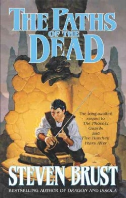 The Paths of the Dead (Paperback)