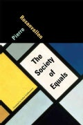The Society of Equals (Hardcover)