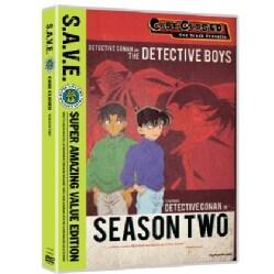 Case Closed: Season Two (DVD)