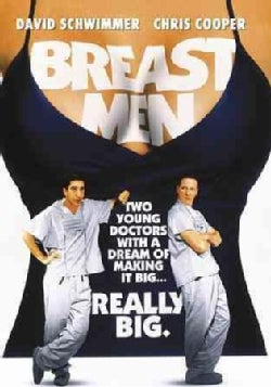 Breast Men (DVD)