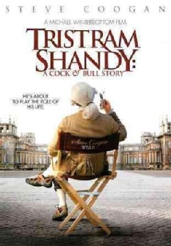 Tristram Shandy: A Cock And Bull Storyll Story (DVD)
