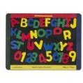 Magnetic Chalkboard/Dry-erase Board (Toy)