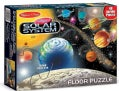 Solar System: 48 Pieces Floor (General merchandise)