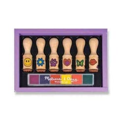Happy Handle Stamp Set (General merchandise)