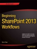 Beginning Sharepoint 2013 Workflows (Paperback)