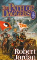 The Path of Daggers (Paperback)