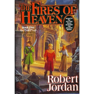 The Fires of Heaven (Paperback)