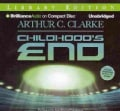 Childhood's End: Library Edition (CD-Audio)