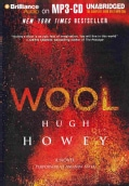 Wool (CD-Audio)