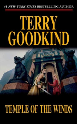 Temple of the Winds (Paperback)