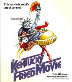 The Kentucky Fried Movie (Special Edition) (Blu-ray Disc)
