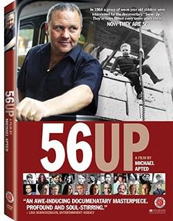 56 Up (DVD)