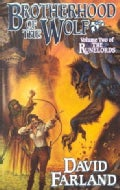Brotherhood of the Wolf (Paperback)