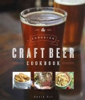 The Canadian Craft Beer Cookbook (Paperback)