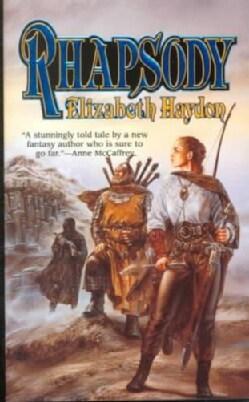 Rhapsody: Child of Blood (Paperback)