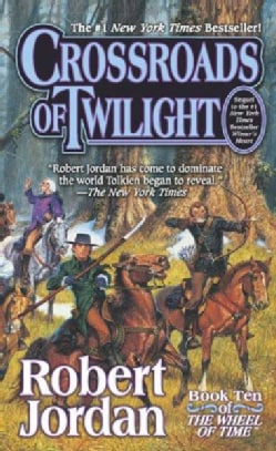 Crossroads of Twilight (Paperback)