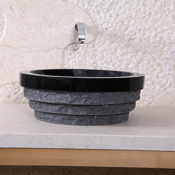 Pallas Vessel Sink