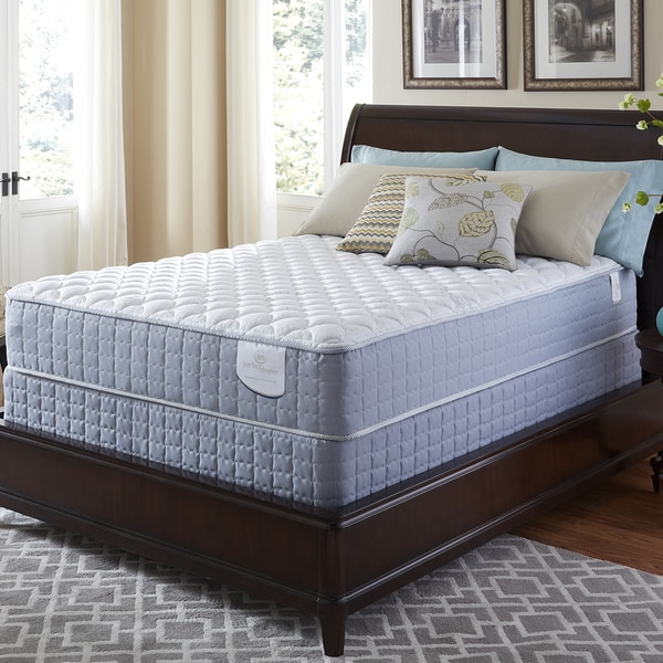 Serta Perfect Sleeper Luminous Cushion Firm King size