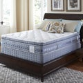Serta Perfect Sleeper Resolution Super Pillowtop Queen-size Mattress Set
