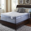 Serta Perfect Sleeper Resolution Firm King-size Mattress and Foundation Set