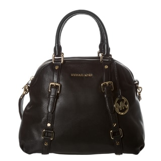 MICHAEL Michael Kors &#39; Bedford&#39; Bowling Satchel