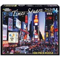White Mountain Puzzles Times Square 1000 Piece Jigsaw Puzzle