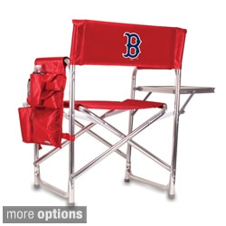 'MLB' American League Aluminum Sports Chair