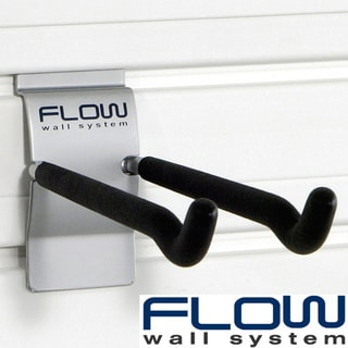 Flow Wall 8-inch Long Hooks (Pack of 4)