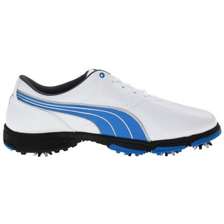 Puma Men's Blue AMP Sport