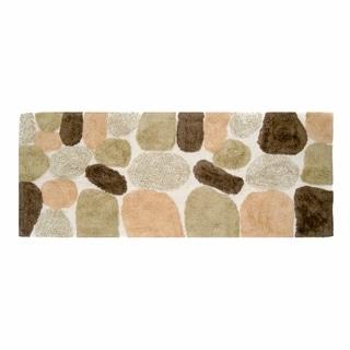 "Chesapeake Pebbles Bath Rug Runner (24"" x 60"")"