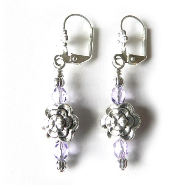 Tiara' Dangle Earrings 11042790