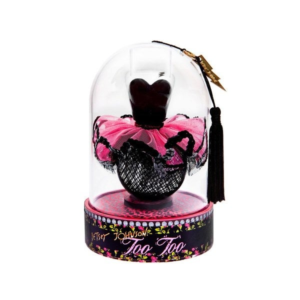 Betsey Johnson Too Too Women's 3.4-ounce Eau de Parfum Spray