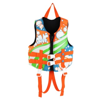 Rave Sports Child Neoprene Life Vest