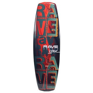 Rave Sports Lyric Wakeboard