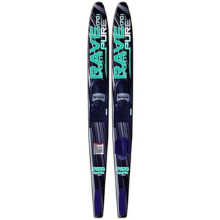 Rave Sports Pure Adult Combo Water Skis