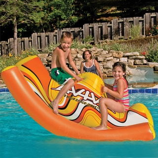 Aviva by RAVE Sports Water Totter Pool Toy