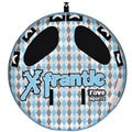 RAVE Sports X-Frantic 3 Rider Towable